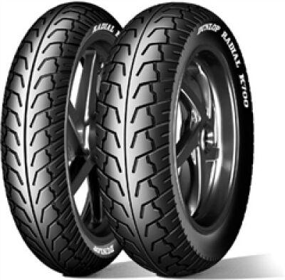 Dunlop K700