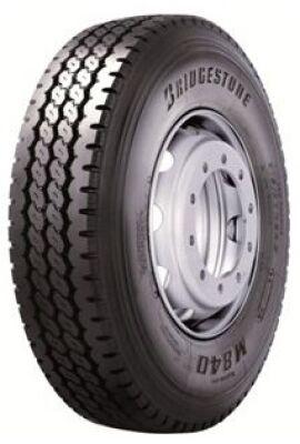 Bridgestone M840 Evo perävaunun rengas