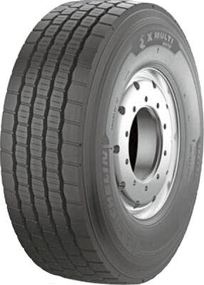 Michelin X Multi Winter T perävaunun rengas