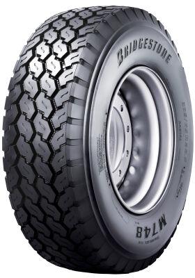 Bridgestone M748 perävaunun rengas