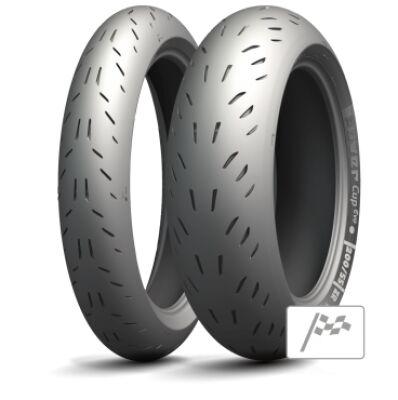 Michelin Power Cup Evo moottoripyörän rengas