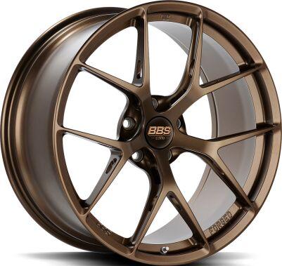 BBS FI-R ZV Bronze alumiinivanne