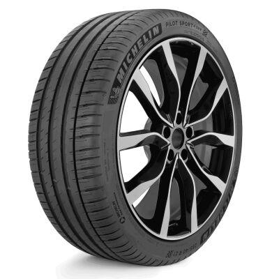 Michelin Pilot Sport 4 SUV kesärengas