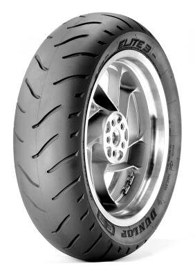 Dunlop Elite 3 moottoripyörän rengas