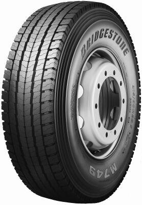 Bridgestone M749