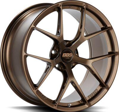 BBS FI-R ZV Satin Bronze alumiinivanne