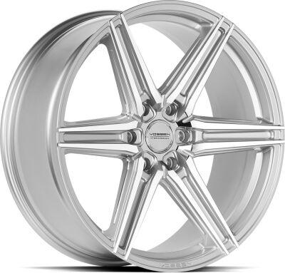 Vossen HF62 Silver Polished alumiinivanne