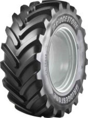 Bridgestone VX Tractor