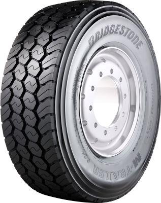 Bridgestone M-Trailer 001 perävaunun rengas