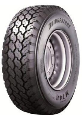 Bridgestone M748 Evo perävaunun rengas