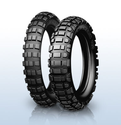Michelin T63 endurorengas