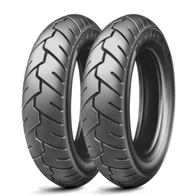 Michelin S1 skootterin rengas