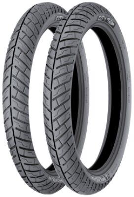 Michelin City Pro moottoripyörän rengas