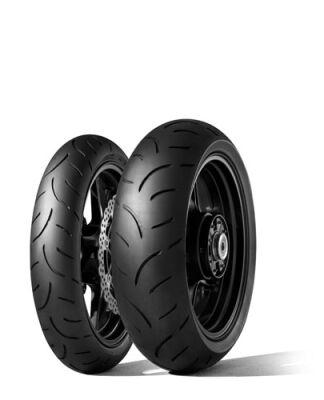 Dunlop Sportmax Qualifier II moottoripyörän rengas