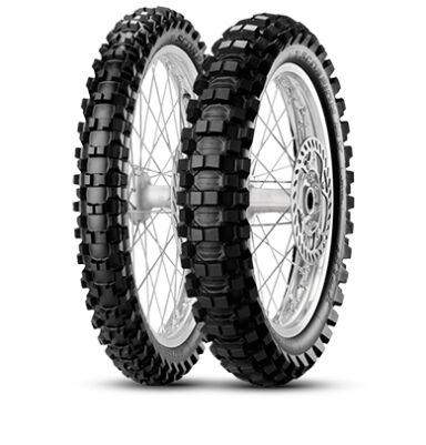 Pirelli Scorpion MX Extra X motocross-rengas