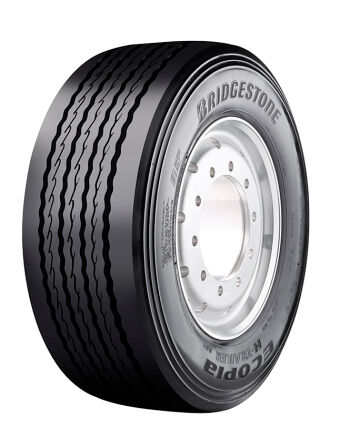 Bridgestone H Trailer 001