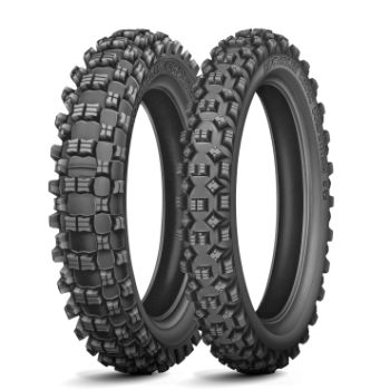 Michelin Cross Competition S12 XC motocross-rengas