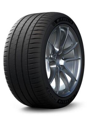 Michelin Pilot Sport 4 sommardäck