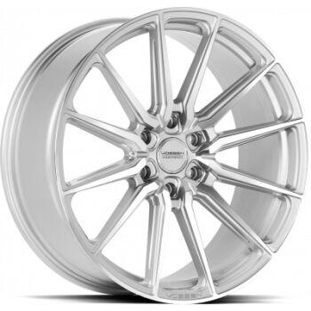 Vossen HF6.1 Silver Polished alumiinivanne