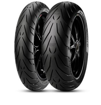 Pirelli Angel GT Sport Touring moottoripyörän rengas