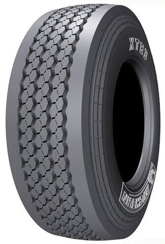 Michelin XTE 3 vetorengas