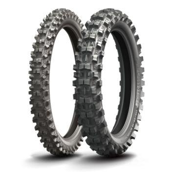 Michelin Starcross 5 Soft motocross-rengas