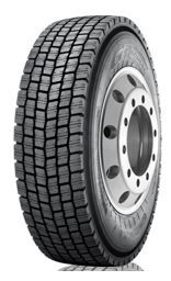Giti Tire GDR621