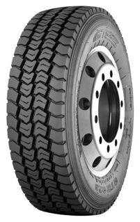 Giti Tire GTR923 perävaunun rengas