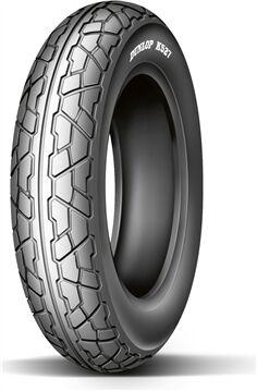 Dunlop K527