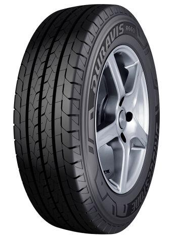 Bridgestone Duravis R660 kesärengas