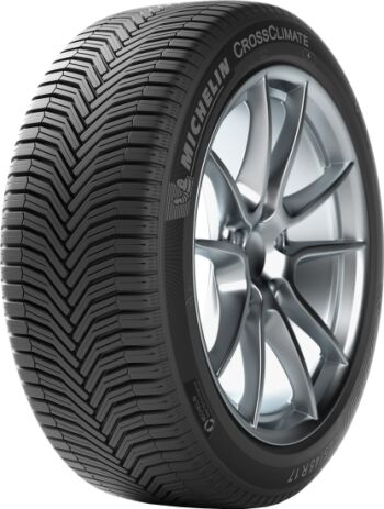 Michelin Crossclimate plus sommardäck