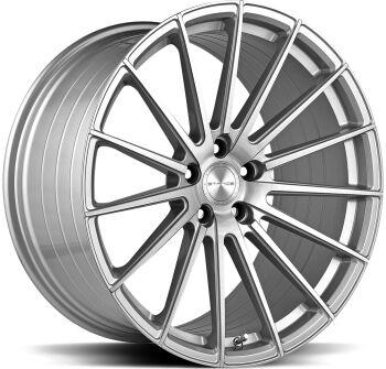 Stance M615 Silver alumiinivanne
