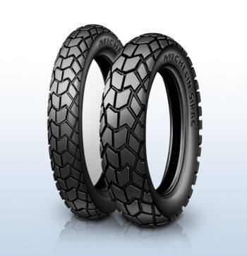 Michelin Sirac endurorengas