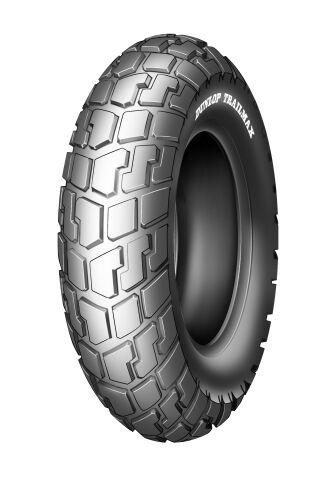 Dunlop Trailmax moottoripyörän rengas