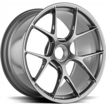 BBS FI-R-ZV Platinum Silver alumiinivanne