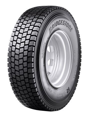 Bridgestone R-Drive 001