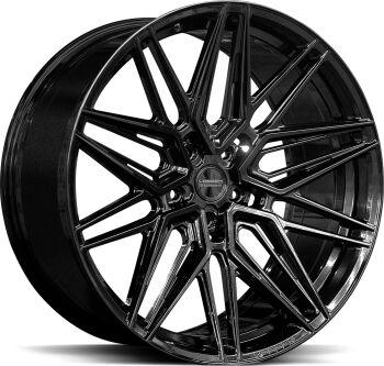 Vossen HF7 Gloss Black alumiinivanne