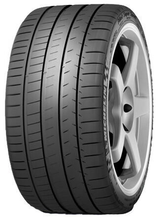 Michelin Pilot Super Sport sommerdekk