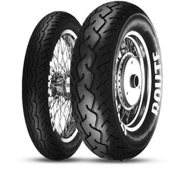 Pirelli Route MT 66 moottoripyörän rengas