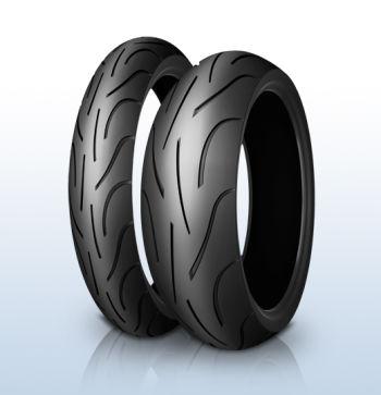 Michelin Pilot Power 2CT moottoripyörän rengas