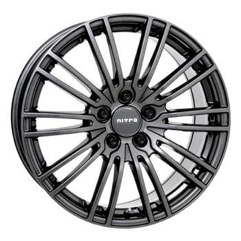 Nitro Turismo FF alumiinivanne