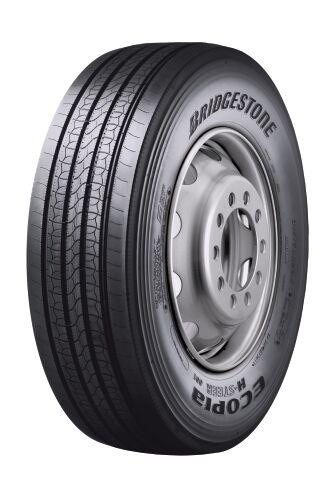 Bridgestone H Steer 001 eturengas