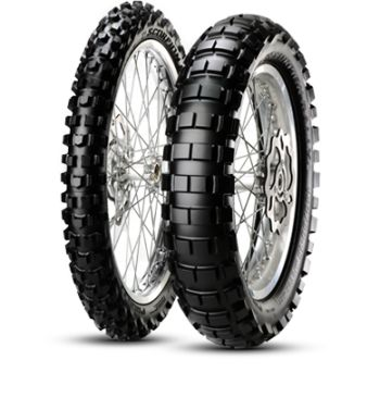 Pirelli Scorpion Rally endurorengas
