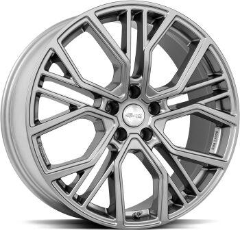 BROCK B41 Ferric Grey alumiinivanne