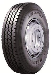 Bridgestone M840 Evo