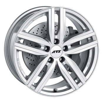 ATS Antares alumiinivanne