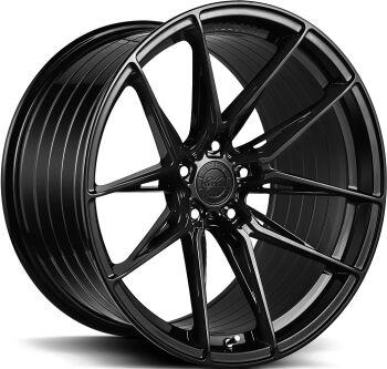 Vertini RFS1.8 Gloss Black alumiinivanne