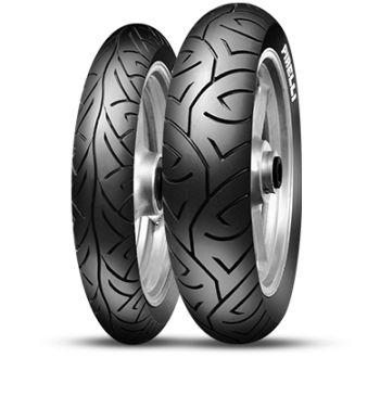 Pirelli Sport Demon moottoripyörän rengas