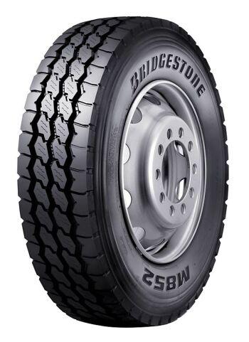 Bridgestone M852 perävaunun rengas