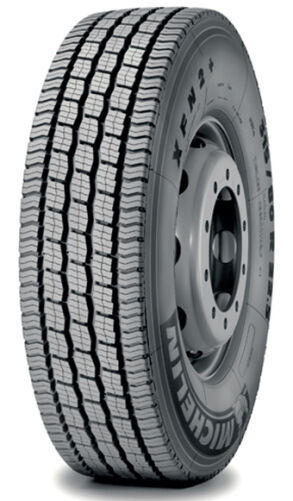 Michelin XFN 2+ eturengas
